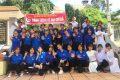 Học khối THPT trường PTDTNT THCS và THPT huyện Đăk Mil sinh tham gia cuộc thi English speaking contest 2020